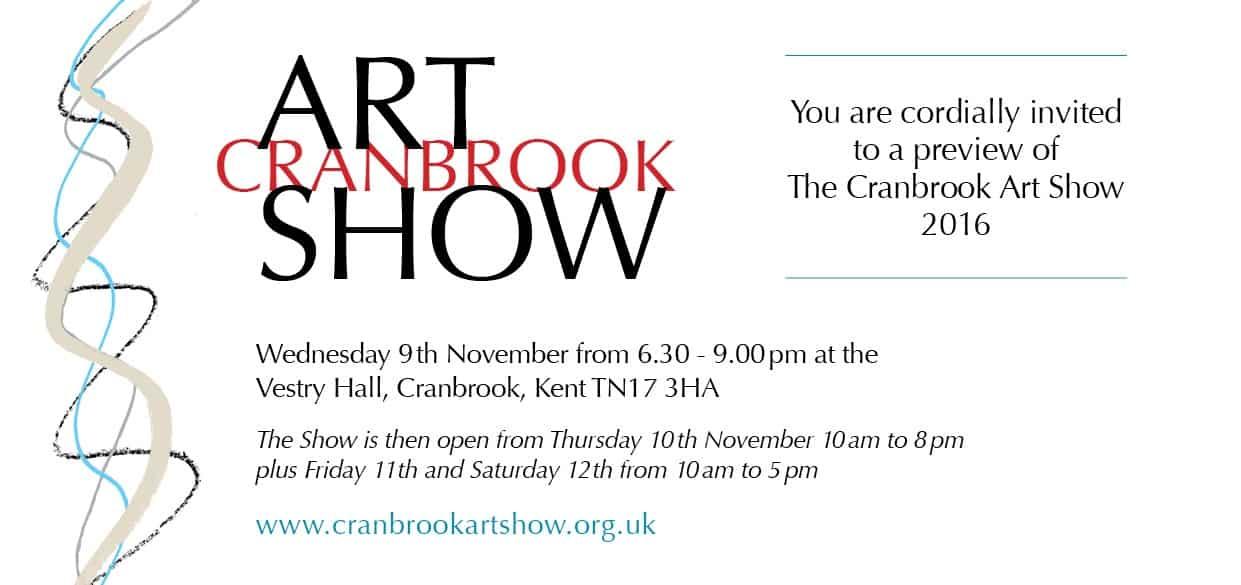 Cranbrook Art Show